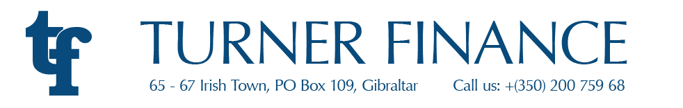 Turner Finance Ltd.